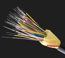 avgrävd fiberkabel kostnad